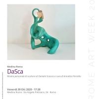 DaSca-Mostra personale di Daniela Scaccia