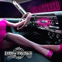 Love In Stereo: è uscito il nuovo disco dei Damn Freaks