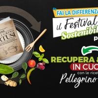 Festival della Sostenibilità: sabato 24 il Re Cook Show; giovedì 29 Le Buone Re-Azioni e la consegna dei riconoscimenti di ContestEco