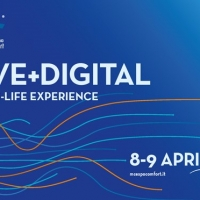 MCE - MOSTRA CONVEGNO EXPOCOMFORT LANCIA: MCE LIVE+DIGITAL 2021, THE ON-LIFE EXPERIENCE