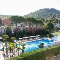 All'Ermitage Bel Air Medical Hotel di Abano Terme, anche quest'anno premiato come albergo più accessibile d'Italia, soggiorni protetti e sicuri.