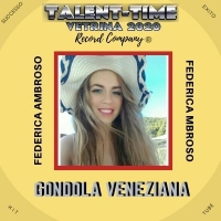 LE INTERVISTE DI TALENT-TIME: FEDERICA AMBROSO