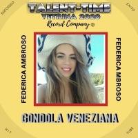 LE INTERVISTE DI TALENT-TIME: FEDERICA AMBROSO