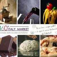 360ItalyMarket.com - Il portale delle eccellenze italiane