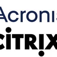 L'integrazione di Acronis Cyber Protect porta a un nuovo livello la sicurezza di Citrix® Workspace™