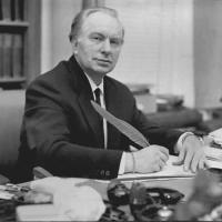 Lo sviluppo filosofico per L. Ron Hubbard