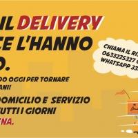 L'iniziativa del ristoratore Brando 'SI CENA ALLE 5:01'