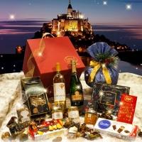 Famous Castle - Raffinate strenne natalizie delle Cantine di Franciacorta direttamente a casa