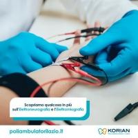 Neurologia Elettroencefalogramma standard e dinamico 24 ore