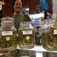 Negli stati USA dove la marijuana è legale, aumentano gli incidenti stradali