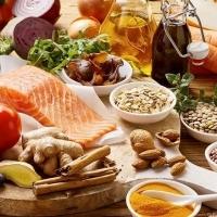 L'olio extravergine di oliva nella dieta mediterranea
