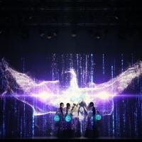 """KOREA WEEK 2020: lo show """"Harmony of Light""""  chiude la prima edizione online"""