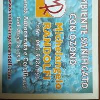 Sanificazione con ozono: il servizio anti-Covid di Trattamentoantitarlo.net