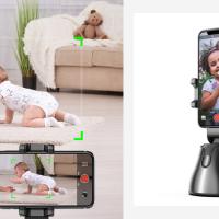 Cerchi gadget tecnologici utili? Ecco il supporto per telefono con rotazione 360°!