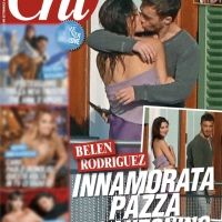 Luigi Scudella  blogger Belen e Antonino Spinalbese un nuova amore chi vivdrà vedrà