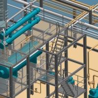 Durante la progettazione si decide in anticipo la funzionalità e l'economicità di un impianto