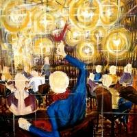 Davide Romanò: arte padrona del tempo