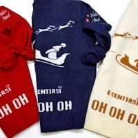 Dalla provincia di Milano al sito e-commerce per lanciare Winter Mood, l'unico maglione di Natale