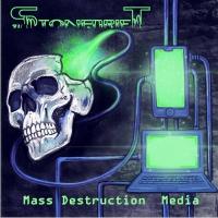È uscito Mass Destruction Media degli Stonedrift