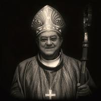 Cardinale Crescenzio Sepe - appuntamento con Augusto De Luca