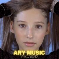"""Ary Music in radio e negli store digitali con """"Tok tok"""""""