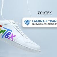Lamina e transfer: esclusività e modernità per applicazioni nel settore della moda e del lusso
