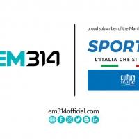 EM314 aderisce al Manifesto dello Sport