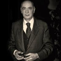 Giorgio Napolitano - appuntamento con Augusto De Luca