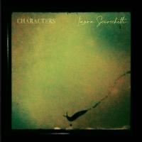 Characters, il nuovo album della cantautrice Laura Sciocchetti