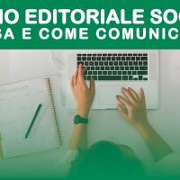 Webinar Gratuito Piano Editoriale Social