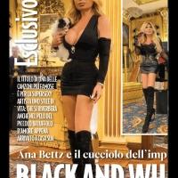 Black and White - Ana Bettz e il cucciolo dell'imperatore