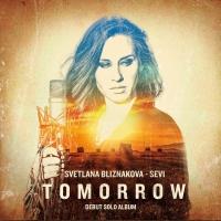 Svetlana Bliznakova:  è uscito il debut album solista