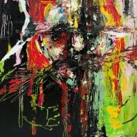 """Pubblicata online la mostra """"Dimensioni subliminali"""" di Anna Scarpetti"""