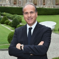 FS Italiane-Snam, Gianfranco Battisti presenta l'accordo per lo sviluppo dei treni a idrogeno