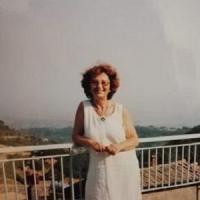 Intervista di Alessia Mocci ad Uccia Paone: vi presentiamo Fu al suono di un'arpa eolica