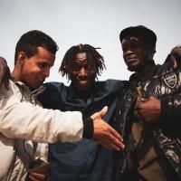 Rap Meticcio Gang presenta l'EP d'esordio