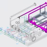 Generazione automatica di sketch isometrici di tubazioni, adesso in modo ancora più dettagliato e veloce