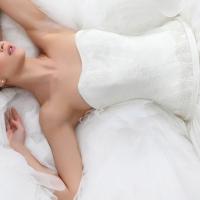 Abiti da sposa Roma: DreamSposa.it leader della sartoria su misura