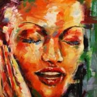 Il 25 novembre è la giornata contro la violenza sulle donne. Ne parliamo con Patrizia Stefani attraverso le artiste della Patty's Art Gallery