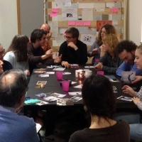 """Second wave"", il programma di iniziative digitali dell'Urban Creativity Lab"
