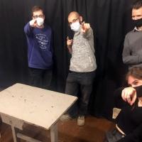 I corsi della Libera Accademia del Teatro tornano sul web