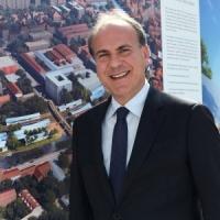 Inaugurata la galleria Monte Ceneri: l'intervento di Gianfranco Battisti