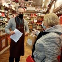 """Cesena: ventiduesima edizione dell'iniziativa di beneficenza: """"Fai un dono ai nonni della tua città"""""""