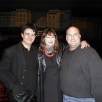 Daria Nicolodi è scomparsa: il ricordo di Claudio Simonetti