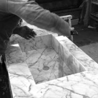 Finalmente è online il sito di KREI, l'azienda che Vi aiuterà a realizzare i Vostri progetti in marmo o con materiali naturali.