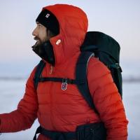 Fjällräven Expedition Series: da un'icona del 1974, la nuova collezione di giacche invernali per gli appassionati delle attività outdoor