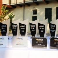 IoMOBILITY Awards: ecco i vincitori