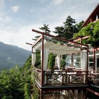 Assegnata una stella Michelin al ristorante Prezioso del Castel Fragsburg