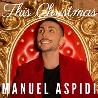MANUEL ASPIDI: Uscito il nuovo singolo