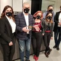 La Sgrevi vince lo Store Innovation Award per le eccellenze edili